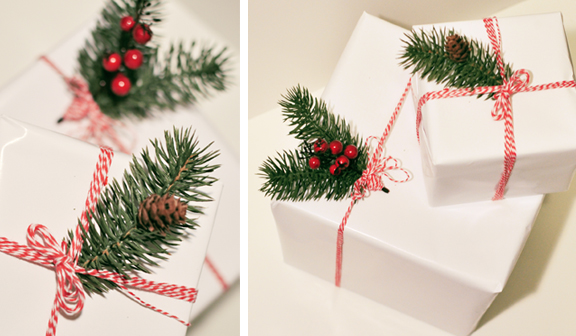 Best gift wrapping ideas for this holiday last minute tipsnstyle solutioingenieria Image collections